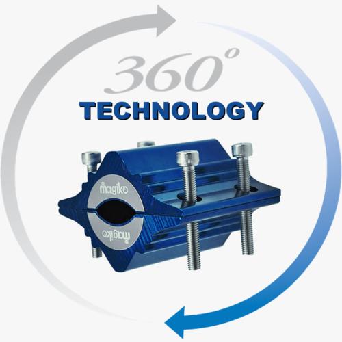 Magiko 5000 - Magiko 360